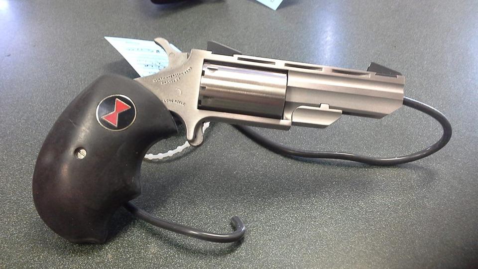 Gun Vault SD - Handguns