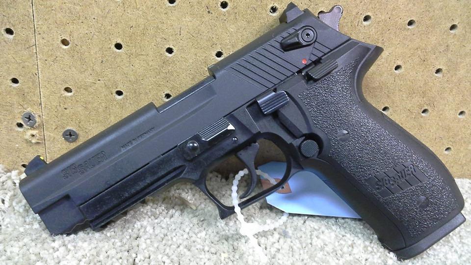 Gun Vault SD - Guns