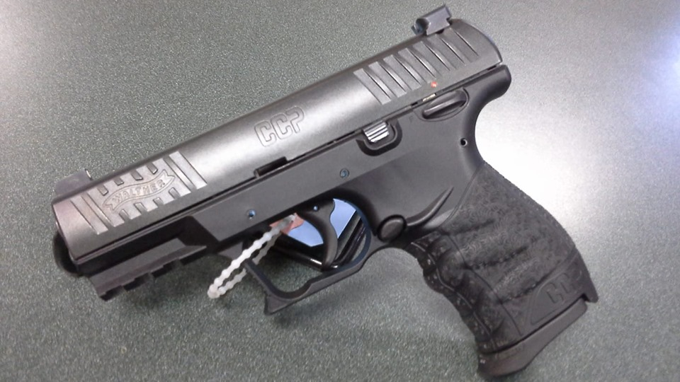 Walther Ppq 22 Accessories