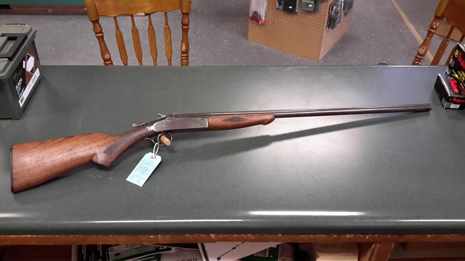 Gun Vault SD - Longguns