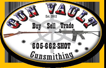 Gun Vault SD